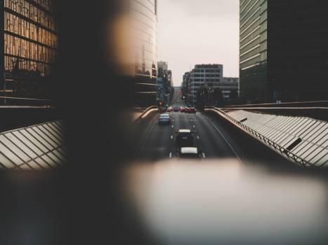 City Urban Skyscraper Free Photo