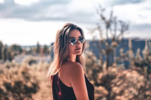 Sunglass Maillot Sunglasses Free Photo