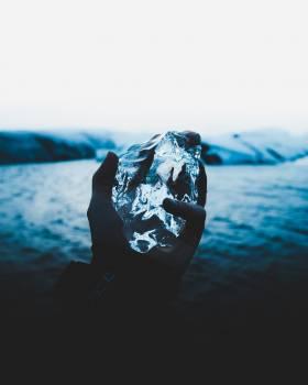 Water Ocean Ripple Free Photo