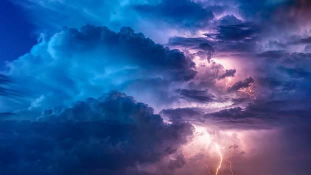Sky Atmosphere Weather #310667