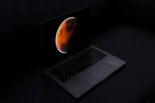 Matchstick Laptop Keyboard Free Photo