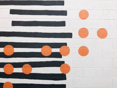 Texture Pattern Doormat Free Photo