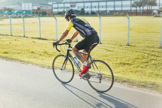 Sport Bicycle Bike Free Photo