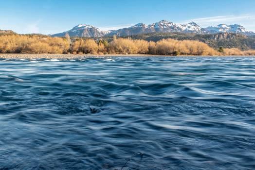 Lake Landscape Range #313079