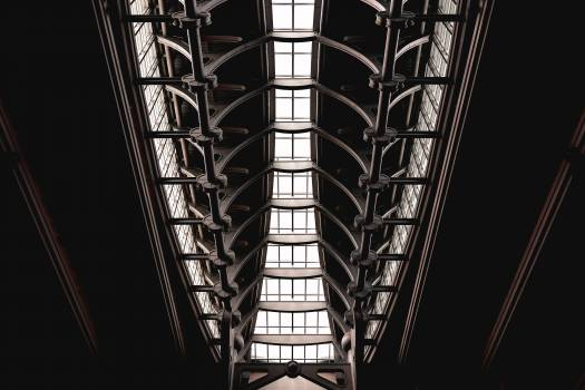 Architecture Structure Sky Free Photo