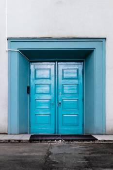 Box Mailbox Door Free Photo