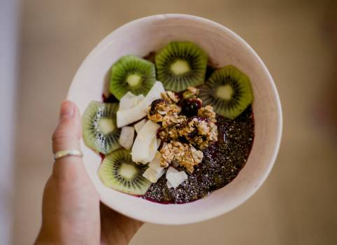 Food Healthy Vegetable Free Photo
