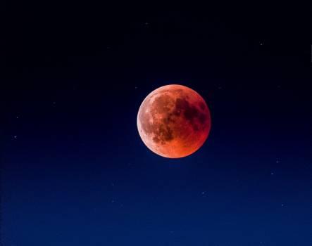 Moon Planet Celestial body #315570