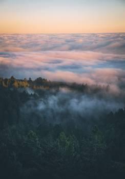 Sky Atmosphere Landscape Free Photo