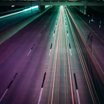 Track Speed Traffic Free Photo