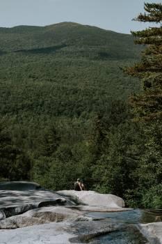 Wilderness Landscape Mountain Free Photo
