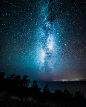 Star Space Celestial body Free Photo