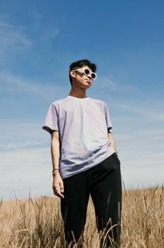 Adolescent Juvenile Person Free Photo