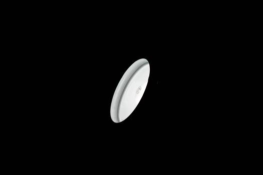 Moon Cone Planet Free Photo