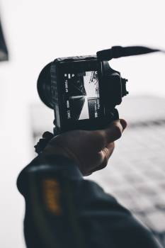 Photographer Camera Man Free Photo