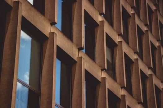 Architecture Building City #317788