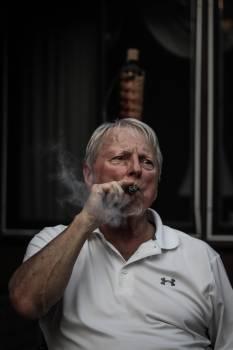 Person Man Senior Free Photo
