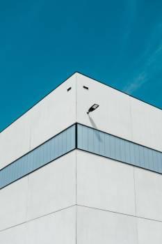 Depository Architecture Facility Free Photo