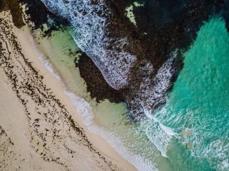 Beach Ocean Water #318868