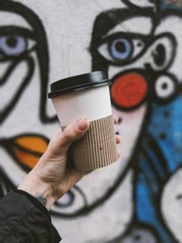 Coffee mug Mug Hand #319187