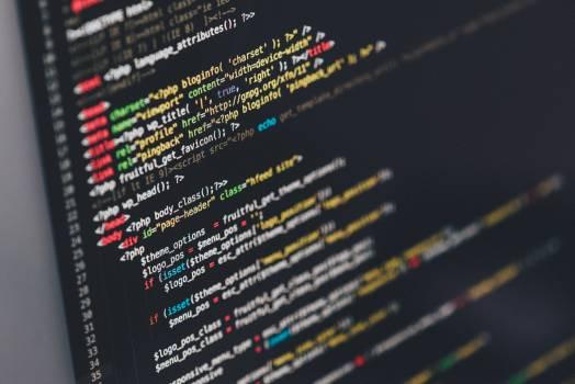 Code coding computer data #31921
