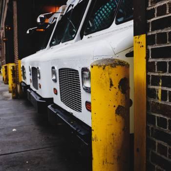 Car School bus Cab #319821