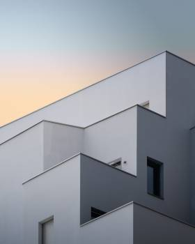 Architecture House Building Free Photo