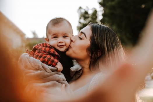 Parent Mother Child Free Photo