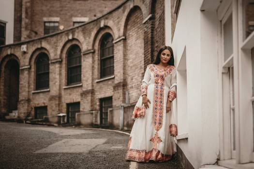 Vestment Gown Outerwear Free Photo