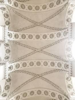 Arabesque Pattern Design Free Photo