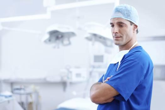 Doctor surgeon hospital #32068