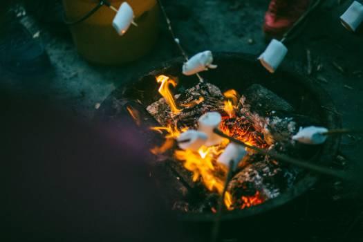 Wok Pan Cooking utensil Free Photo