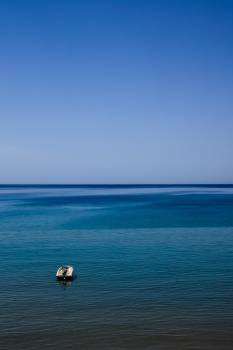 Sea Ocean Seascape Free Photo