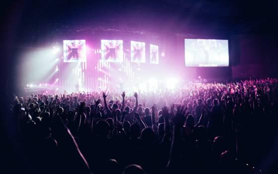 People in Concert #32256
