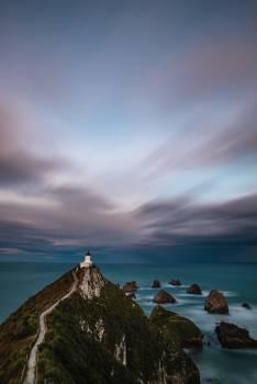 Cape Beach Sea Free Photo