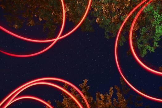 Art Wire Design Free Photo