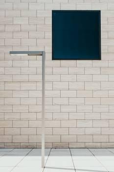 Cement Tile Brick Free Photo