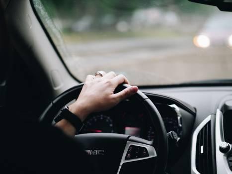Car Driver Vehicle #323186