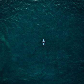 Ocean Sea Water #323573