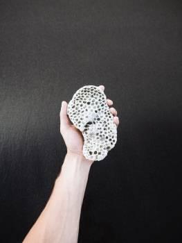 Ring Hand Matchstick Free Photo