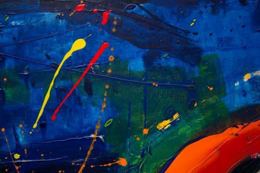 Windshield Screen Texture Free Photo