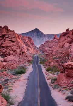 Canyon Ravine Valley #324773