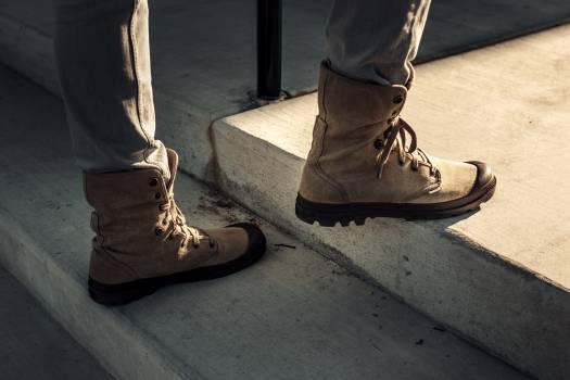 Footwear Cowboy boot Boot Free Photo