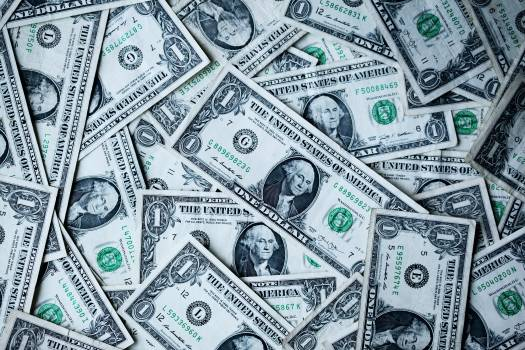 Money Currency Cash Free Photo