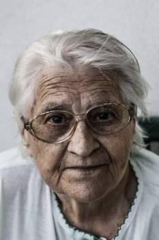 Grandma Senior Elderly #326100
