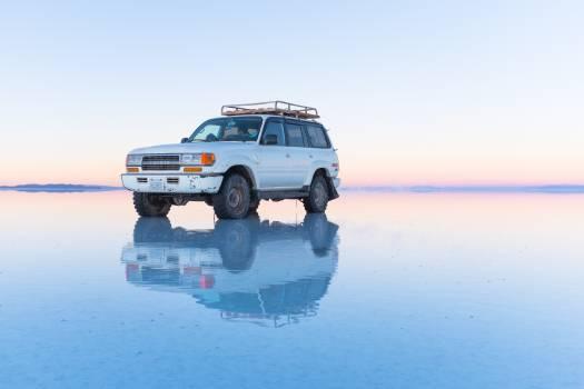 Car Motor vehicle Jeep #326149