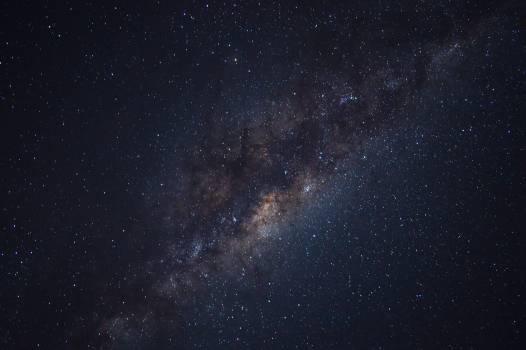 Milky Way Galaxy #32706