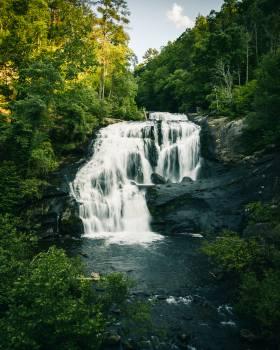 Waterfalls Free Photo