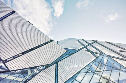 Glass Building #327552