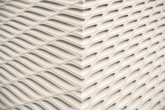 Abstract whitespace architecture design #32788